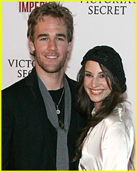 James Van Der Beek & Wife Divorce
