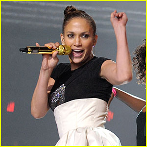 Jennifer Lopez Loves Louboutin -- The Shoes and Her Song
