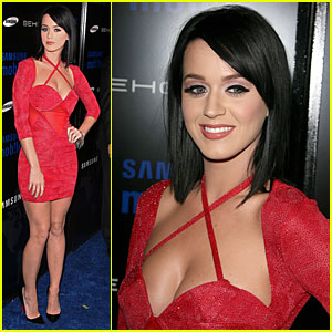 Katy Perry: Samsung Sexy