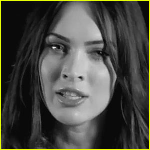 Megan Fox: 'I Made My Mom Call Me Dorothy'