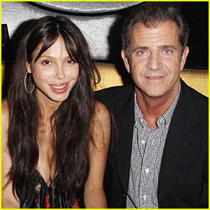 Lucia Gibson: Mel Gibson's New Daughter!