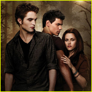 'New Moon' Eclipses Box Office Record