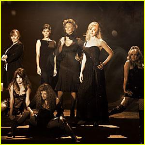 Nicole Kidman & Kate Hudson: 'Nine' Trailer!
