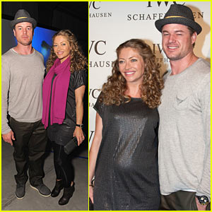 Rebecca Gayheart Talks About Her Healthy Pregnancy