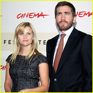 Reese Witherspoon & Jake Gyllenhaal Still Together
