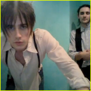 Reeve Carney Talks Spider-Man Role