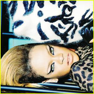 Rihanna: 'Rated R' Album Sampler Revealed