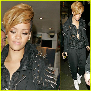 Rihanna: Tiger Malt Match