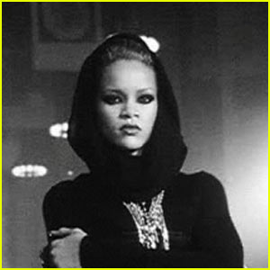 Rihanna - 'Wait Your Turn' Music Video Premiere!