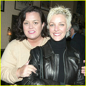 Rosie O'Donnell: Partner Kelli 'Moved Out Two Years Ago'