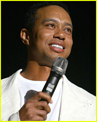 Tiger Woods: The Only Person Responsible...Is Me