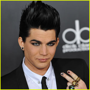 Adam Lambert: Cancelled By ABC Again!