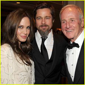 Angelina Jolie & Brad Pitt: United for UNICEF