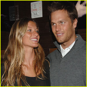 Benjamin Brady: Tom & Gisele's New Son!
