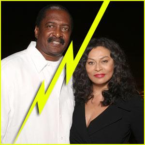 Beyonce's Parents: Divorce!