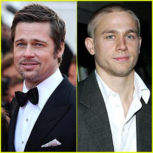 Brad Pitt To Produce Dracula Movie 'Vlad'