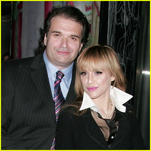 Brittany Murphy: I've Never Been Fired!