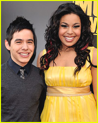 David Archuleta & Jordin Sparks: Toys For Tots Twosome