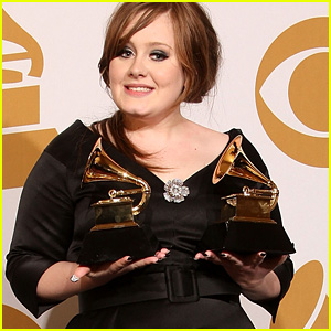 2010 Grammy Nominations Released!