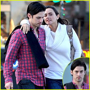 Isabella Brewster: Milo Ventimiglia's New Girlfriend?