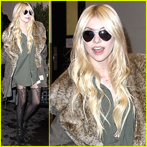 It's On with Taylor Momsen!