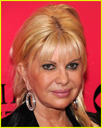 Ivana Trump Gets Kicked Off A Plane