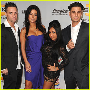 'Jersey Shore' is a Hit with 2.5 Million Viewers