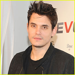 John Mayer is 'Freaked Out' About Dating