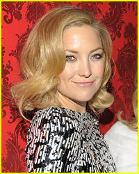 Kate Hudson Makes A Mean Mac & Cheese
