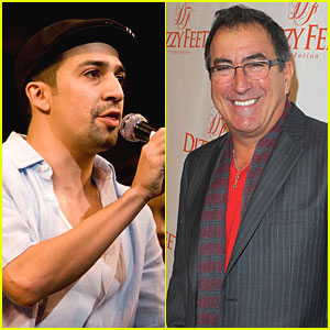 Kenny Ortega Will Bring 'In The Heights' To The Big Screen