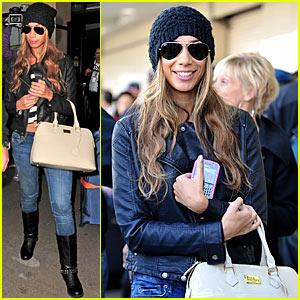 Leona Lewis: Avatar Scores $73 Million