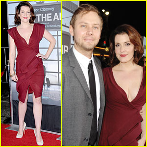 Melanie Lynskey: Up In The Air with Jimmi Simpson