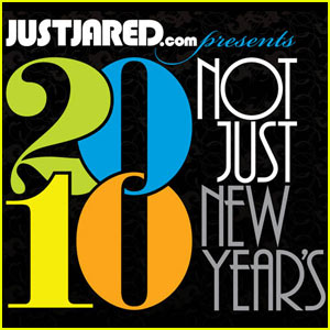Just Jared's New Year's Bash -- Details Revealed!