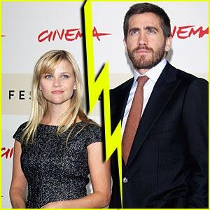 Reese Witherspoon & Jake Gyllenhaal Split Confirmed