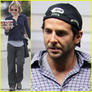 Renee Zellweger & Bradley Cooper: Night At The Movies