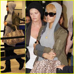 Rihanna: I'm in Miami, Betch!