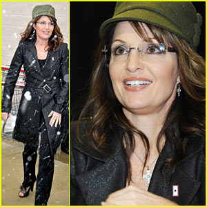 Sarah Palin is Going Rogue in Virgina