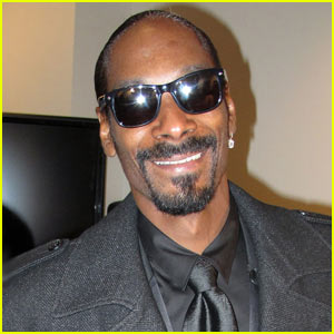 Snoop Dogg Lends His Voice To GPS Systems | Snoop Dogg : Just Jared