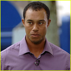 Tiger Woods Releases Apology Letter