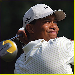 Tiger Woods to Take 'Indefinite Break' from Golf