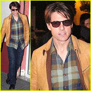 Cameron Diaz: Tom Cruise Would Be The Best Stuntman!