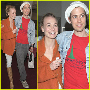Tim Loden Photos News And Videos Just Jared Page 2 Tim loden is a very private individual who has done a good job at keeping his personal life under wraps, but it is no secret that he is happily married to his longtime sweetheart and aussie actress yvonne strahovski. just jared
