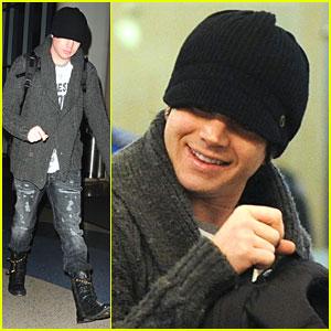 Adam Lambert is Headed for the Oprah Show