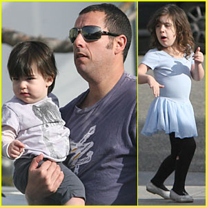 Jackie Sandler Photos, News and Videos | Just Jared | Page 8