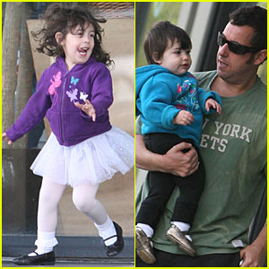Sunny Sandler Photos, News and Videos | Just Jared | Page 4