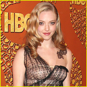 Amanda Seyfried: 'Little House,' Big Voice
