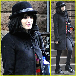 Ashlee Simpson: 'Chicago' is Just Awesome