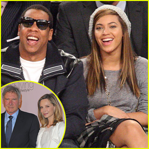 Beyonce & Jay-Z: Top-Earning Couple