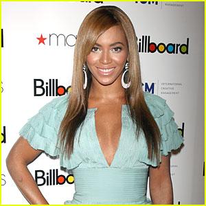 Beyonce Joins Haiti Telethon Lineup