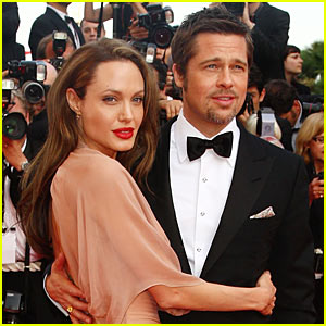 Brad & Angelina Split Rumors are 'Total B.S.'